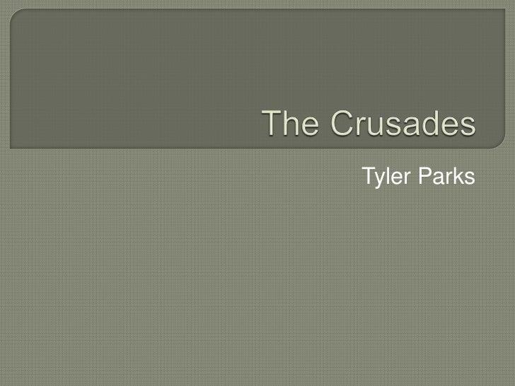 Tyler Parks