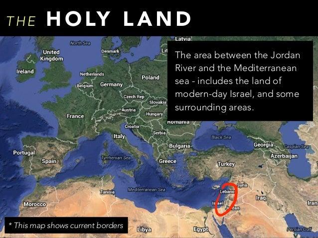 The Crusades Slide 4