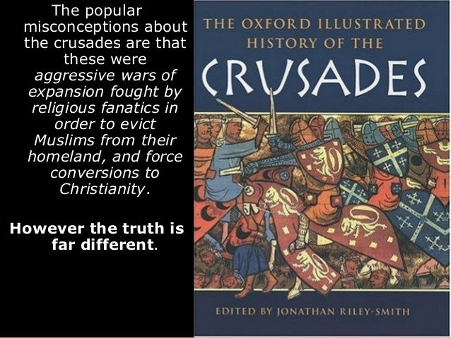 Crusades Essay Research Paper Crusades military expeditions