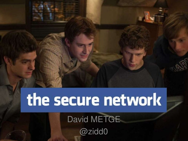 David METGE  @zidd0