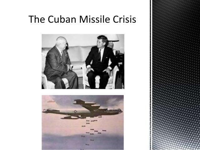 Cuban Missile Crisis - PowerPoint PPT Presentation
