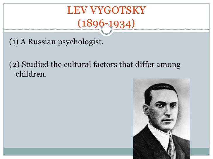 The cultural approach to cognition Slide 3