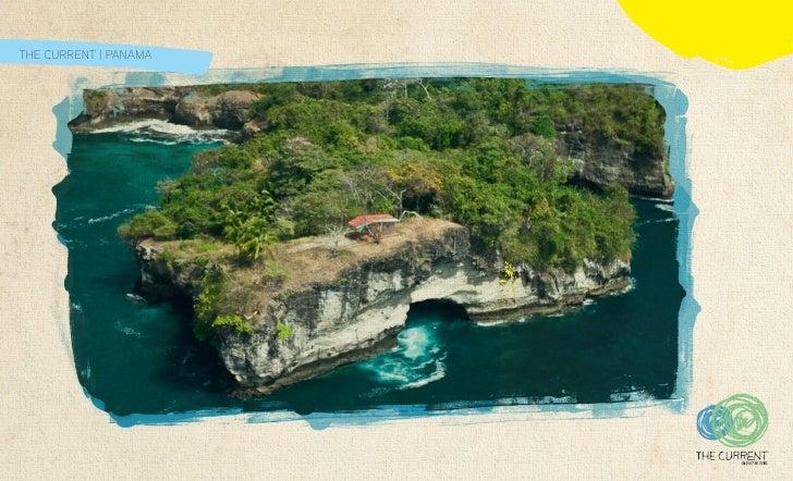 THE CURRENT | PANAMA