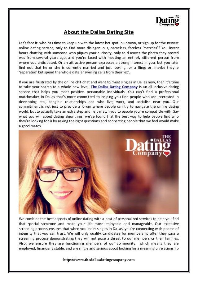 Dallas dating sites