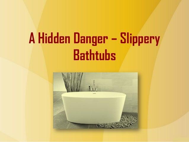 Perfect A Hidden Danger U2013 Slippery ...