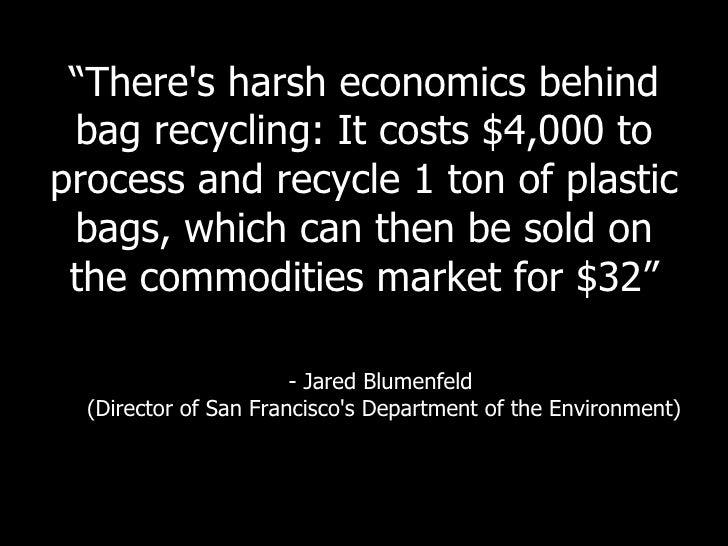The Dangers Of Plastic Bags Slide 3