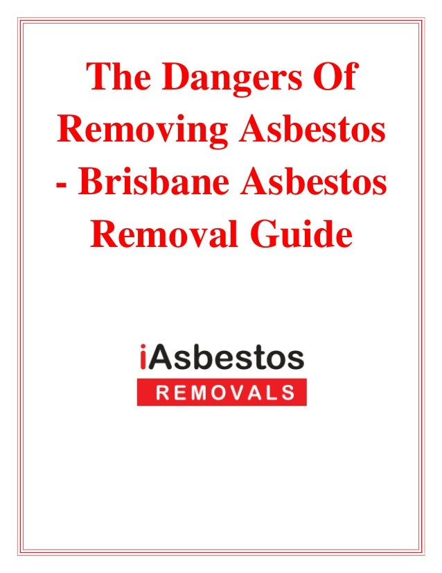 Learn About Asbestos
