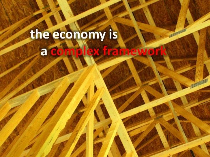 The crisis 101  (US economy 2008) - put simple serie Slide 2