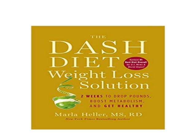 the dash diet book pdf