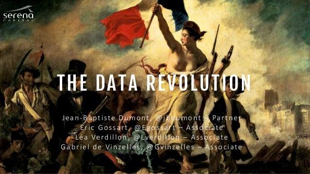 Jean-Baptiste Dumont, @jbdumont – Partner Eric Gossart, @Egossart – Associate Léa Verdillon, @Lverdillon – Associate Gabri...