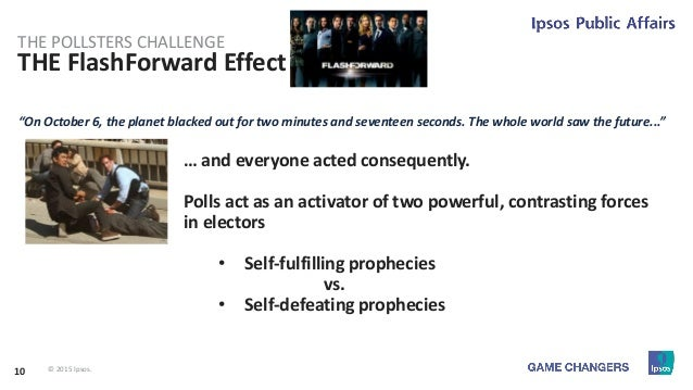 The Death of Polling? Slide 42