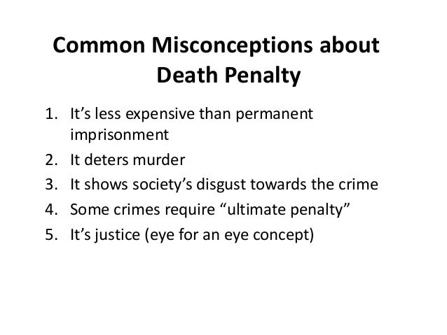 "death penalty and its deterrent effect of murder rates in society Which states on its web site that ""the use of the death penalty tends to brutalize the society death penalty had murder rates deterrent effect."