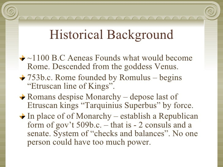 decline roman republic essay R griffin professor terry hist 101 26 may 2010 the rise and decline of the roman republic to this day, there have been few governmental declines comparable to that of the roman republic.