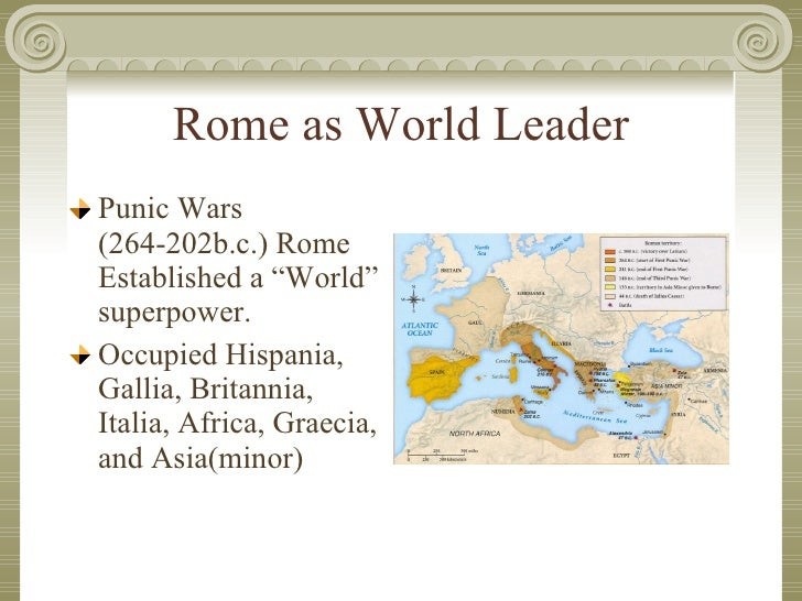 moral decline of the roman republic Sallust argued that the collapse and fall of the roman republic was caused impact of greed on the roman political system and moral custom was.