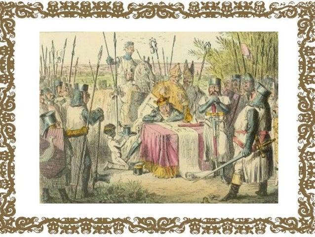 decline of feudalism in england