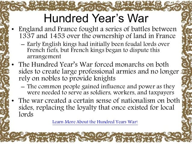 hundred years war essay essay civil war causes college paper serviceessay civil war causes slideplayer · hundred years