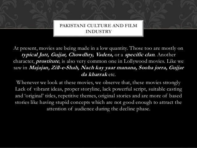 Zill E Shah film industry i...
