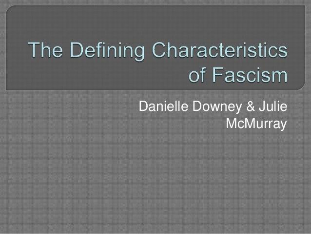 Danielle Downey & Julie McMurray