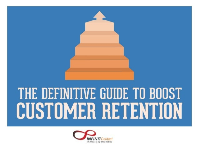 Why Customer Retention is King: The Evolution of Retention Marketing The Importance of Online Customer Retention [Infograp...