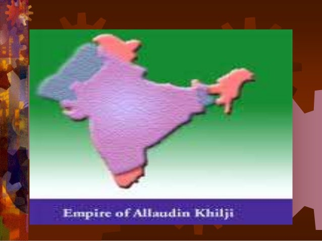 Confusions of Mohammad-bin Thughlaq  (a) transfer of capital from Delhi to Devagiri (1327),  (b) introduction of token c...