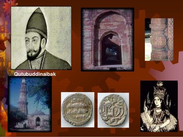 Alauddin Khilji  The New Emperor of Delhi, Alauddin Khalji, murdered his uncle Jalaluddin Firoze to gain the throne. It w...