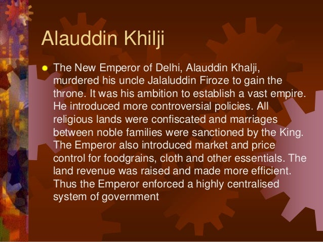 Mohammad Tuglaq  Among the Tughluq dynasty, Muhammad Tughluq and Firuz Tughluq stand out. Muhammad Tughluq has been gross...