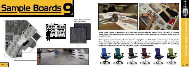 Commercial Office Interior Designs Process