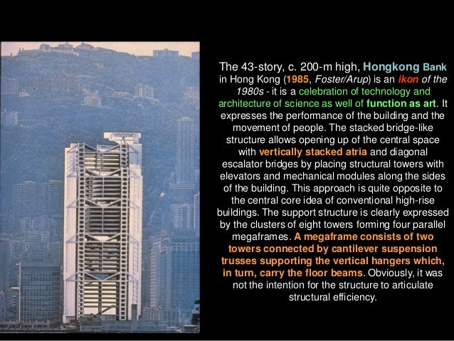 In contrast, the 18-story, 87-m high N.V. Nederlandse Gasunie in Groningen, 1994, Alberts and Van Huut bv, is more organic...