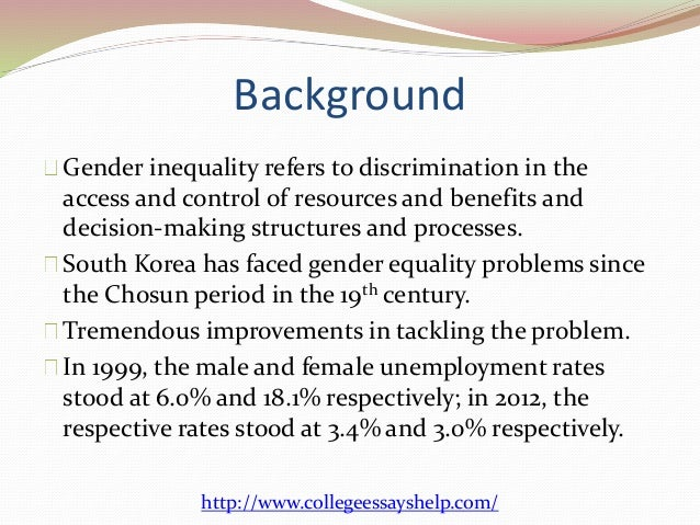 essays on race and the persistence of economic inequality Free essay: gender inequality still exists is there any difference and economic factors in my more about gender inequality still exists essay why race and.