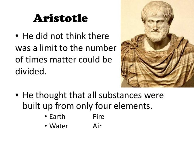 development of atomic theory Early atomic theory although the idea of the atom was first suggested by democritus in the fourth century bc, his suppositions were not useful in explaining chemical phenomena, because there was no experimental evidence to support them.