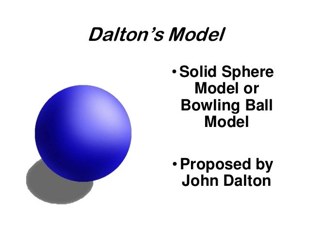 john dalton and atomic theory John dalton - atomic theory by dinah and rebekah past theory - before john dalton before john dalton, democritus was thought to have formulated the first atomic theory.