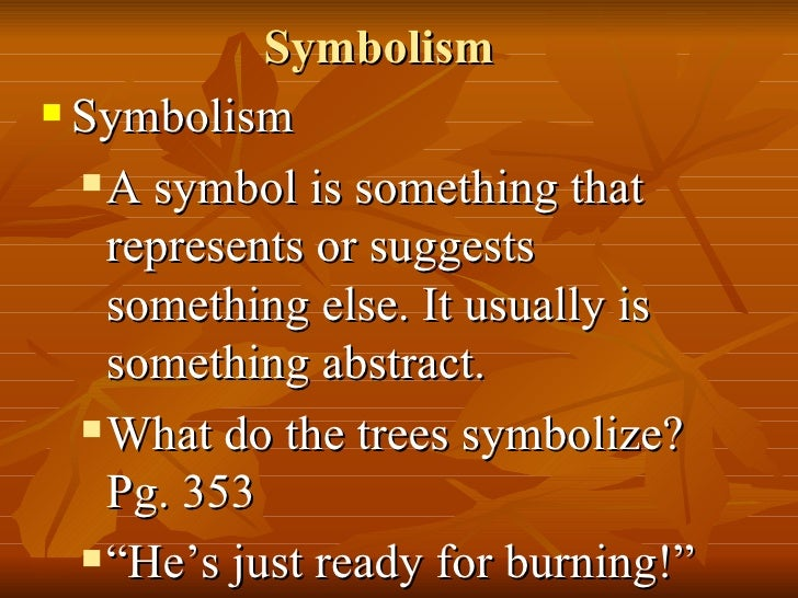 Symbolism In The Devil And Tom Walker Images Free Symbol And Sign