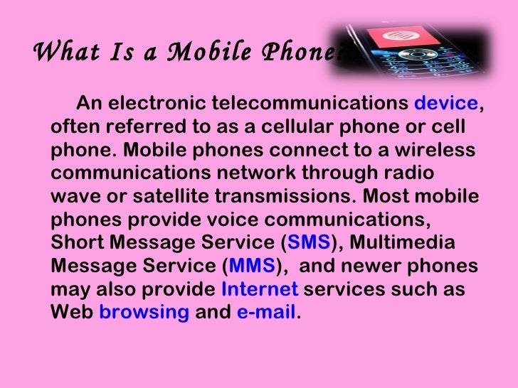What is the difference between SMS and MMS?