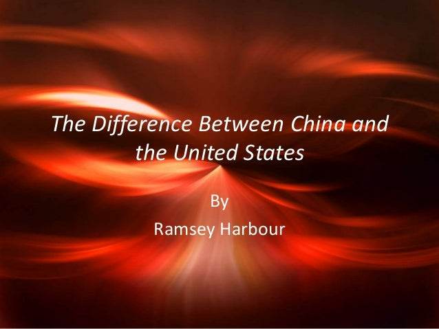 the difference between ancient china and Similarities and differences between ancient egypt and ancient china ancient china and ancient egypt are very different from each other but do share some.