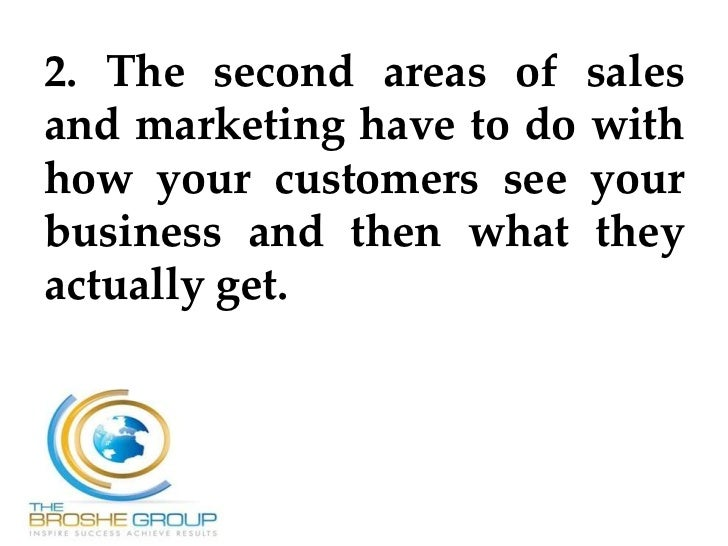 the difference between sales and marketing The difference between sales and marketing is more than sematic sales and marketing are two separate functions that must be continuously aligned and integrated to.