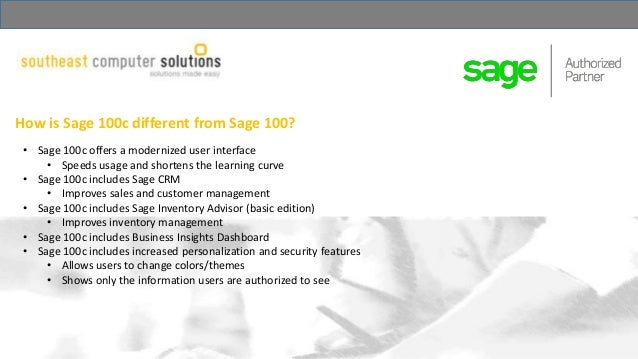meet sage inventory advisor in the cloud essay Make better inventory decisions with sage inventory advisor's intuitive, cloud  based, inventory management software.