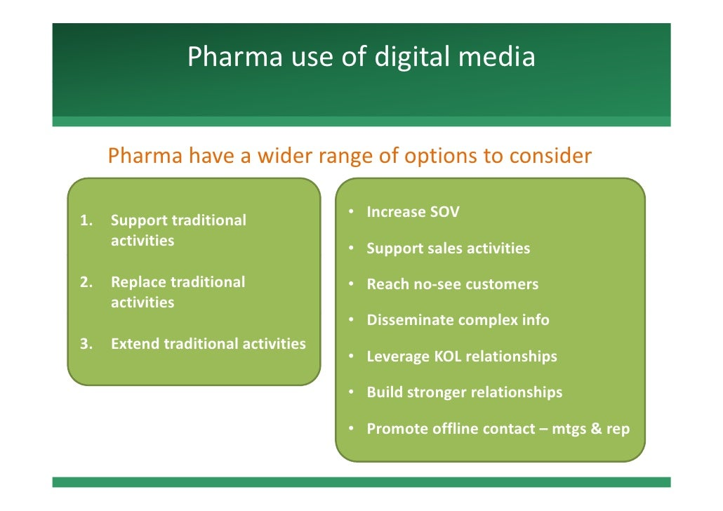 N-Pharma Case Study