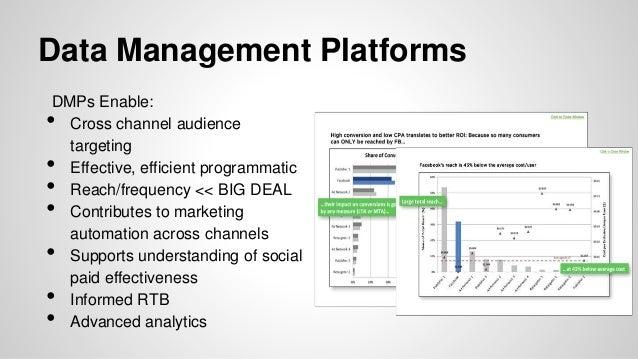 Social • Facebook o New ad units o Focus on bottom line metrics o Maturing partner ecosystem • Twitter o More programmatic...