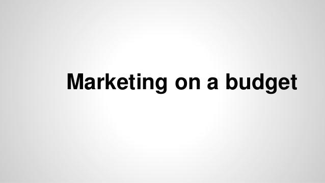Marketing Automation • Demand generation