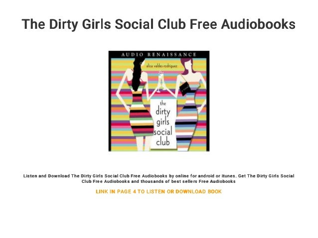 Free dirty girls