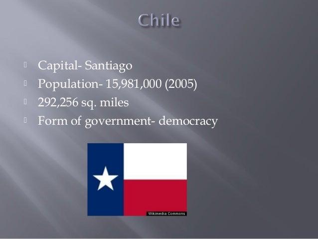 The dirty war chile y perú