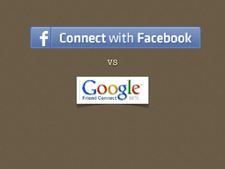 VS          VS  The Open Web