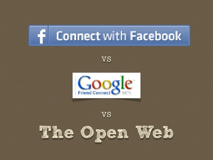 the battle for the future of the social web has begun