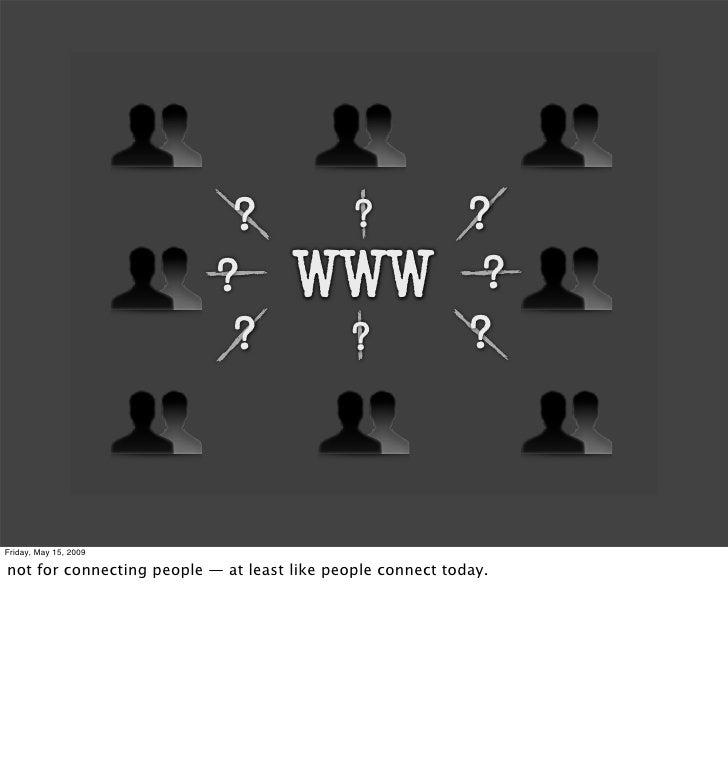 ?                             ?                ?                                      WWW                     ?           ...