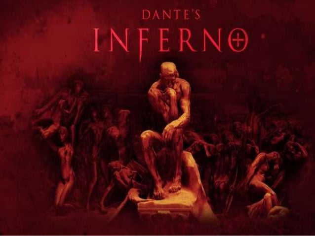 divine comedy inferno essays Free divine comedy papers, essays, and research papers.