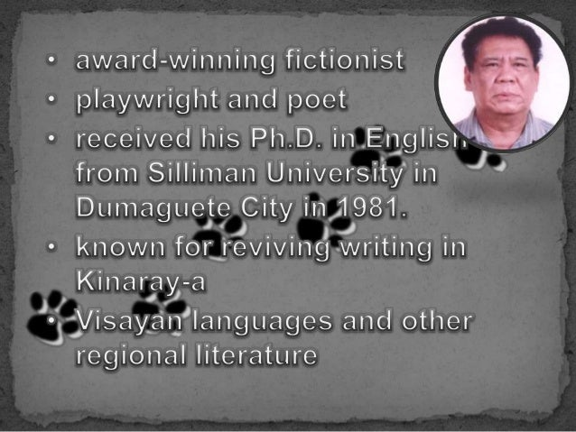 "summary of rice by manuel arguilla Manuel arguilla was ilocano who wrote in english and best known for his short story ""how my brother leon brought home a wife"" which received first place in the commonwealth literary contest in 1940."