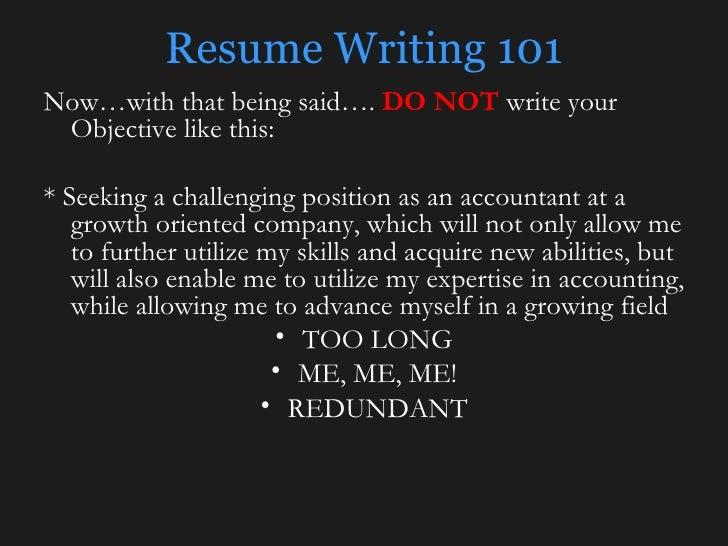 application essay writing 101