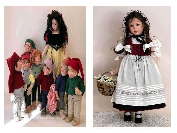 The Dream Of A Little Girl Slide 2