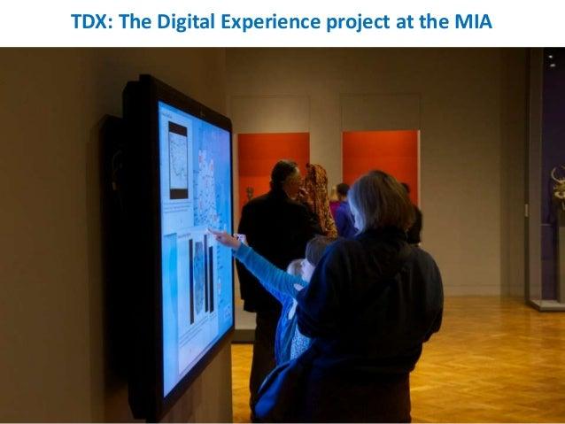 Digital Storytelling: The Dream, the Team the Results Slide 3