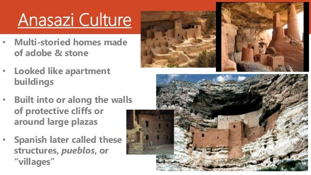 the anasazi people The anasazi built large, multi-story stone structures with hundreds of rooms to house the new communities on open ground yellow jacket, near cortez, colorado, is the largest prehistoric town yet discovered in the southwest.